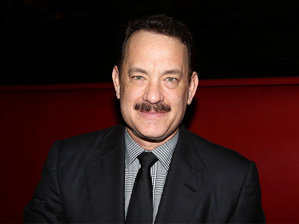 Diez famosos que le ganan a la diabetes - Tom Hanks