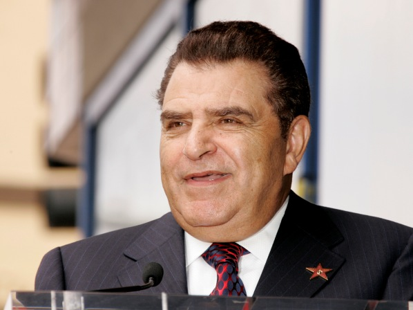 Diez famosos que le ganan a la diabetes - Don Francisco